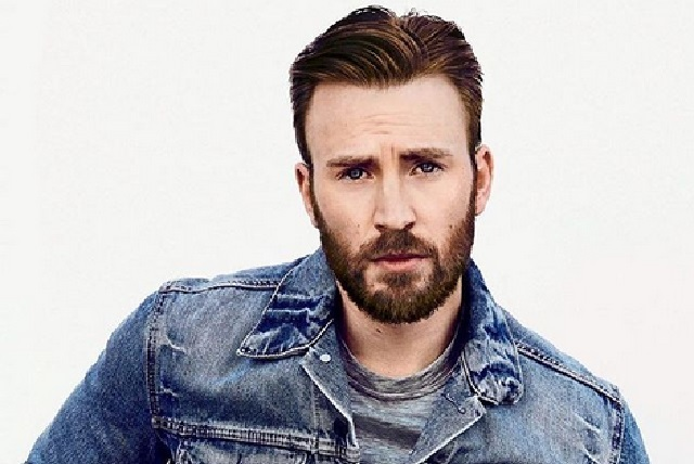 Chris Evans cumple 38 primaveras y luce espectacular