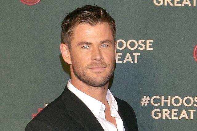 Chris Hemsworth hizo enfurecer a Elsa Pataky por una crema