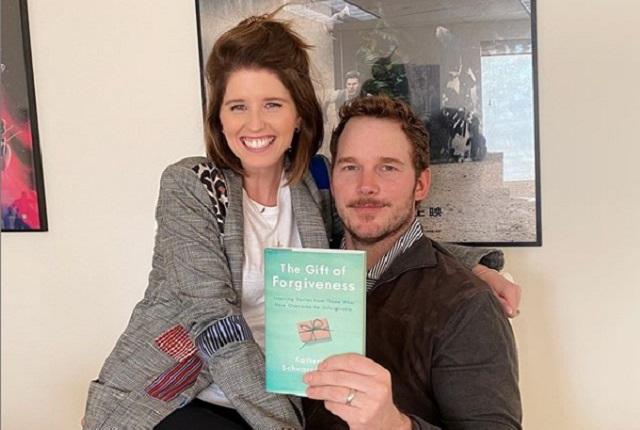 Chris Pratt y Katherine Schwarzenegger se convierten en padres de una niña