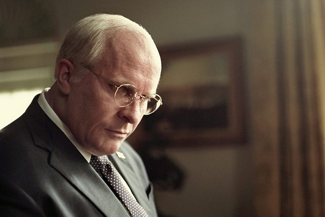 Christian Bale gana Globo de Oro por su papel en VICE