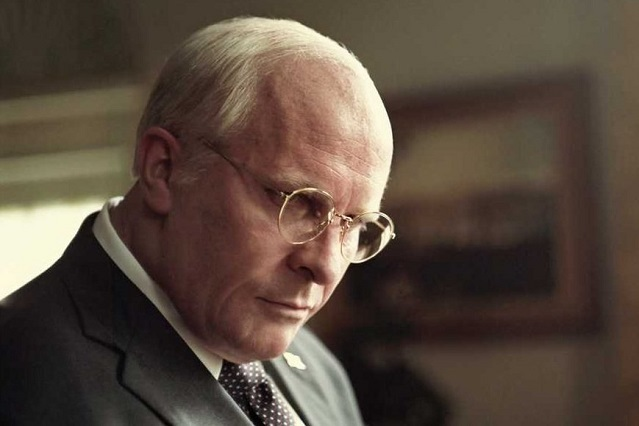 Christian Bale es un camaleón: así luce en tráiler de Vice