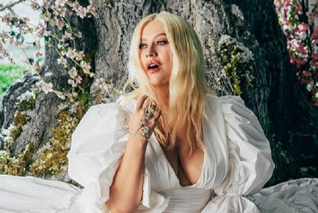 Datos interesantes sobre la vida y carreta de Christina Aguilera