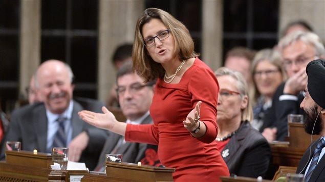Canadá denunciará a Estados Unidos en la OMC por aranceles al acero