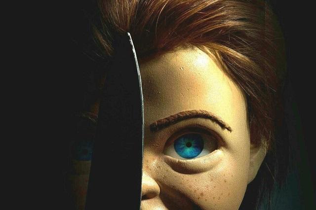 El terror regresa: revelan primera foto del nuevo Chucky