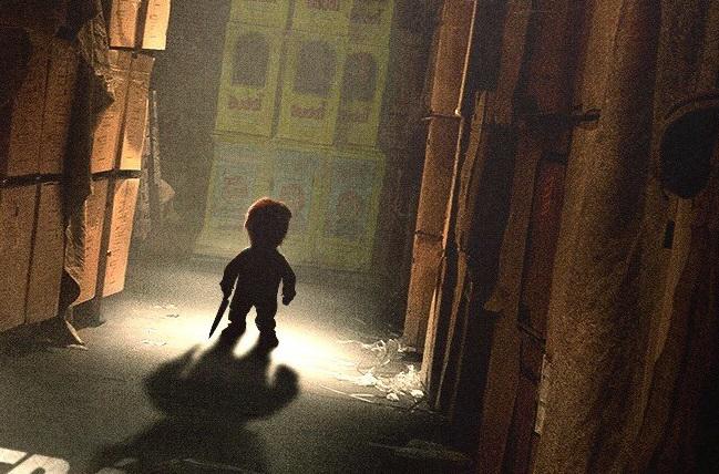 Estrenan tráiler de Chucky, El Muñeco Diabólico