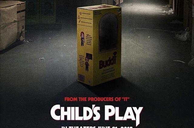 Chucky se acerca… ¿te atreverías a jugar con el juguete diabólico?