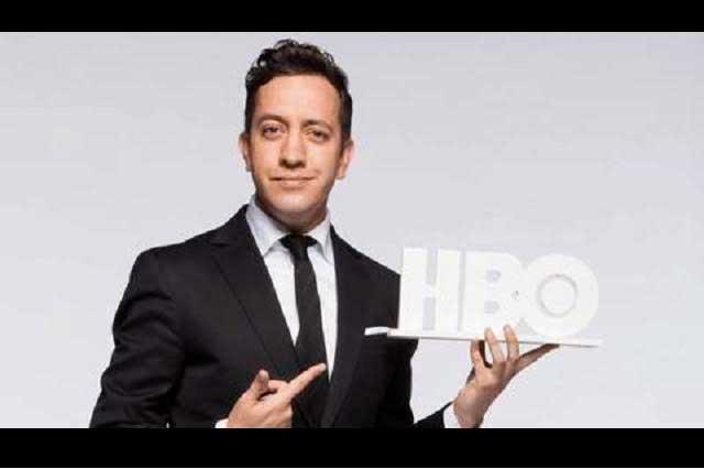 El Vlogger Chumel Torres llega a la televisión en HBO