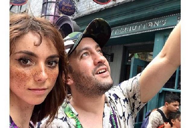 Chumel Torres al fin habla de su noviazgo con Natalia Téllez