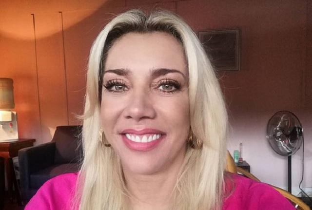 Cynthia Klitbo anuncia fin de su romance con el Rey Grupero