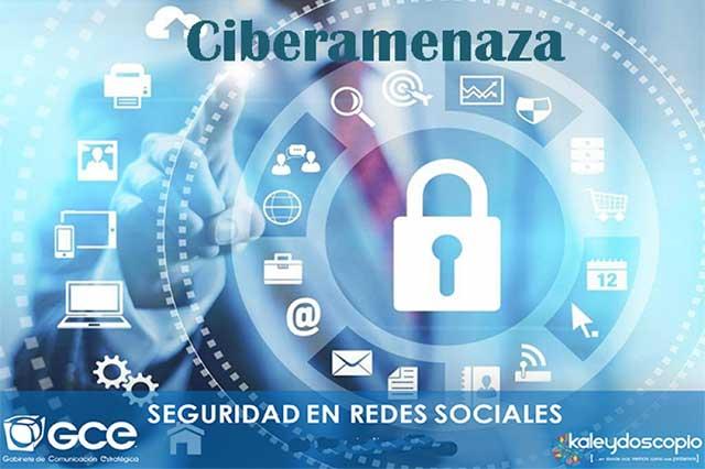 Libertad de expresión y seguridad en las redes sociales
