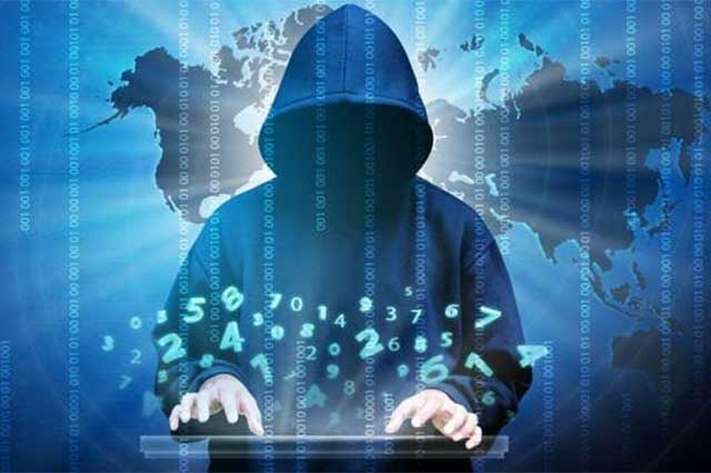 Reportan ciberataque masivo en empresas de Rusia y Ucrania