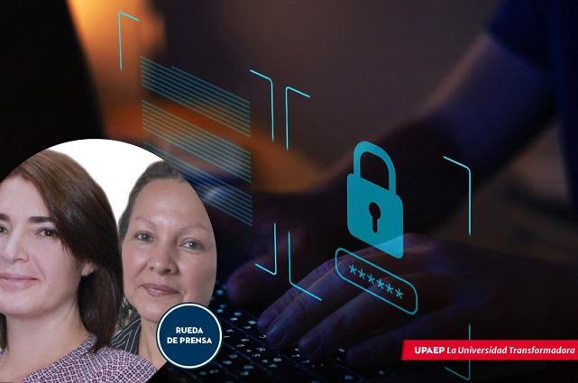 Advierte observatorio UPAEP desinterés por la ciberseguridad