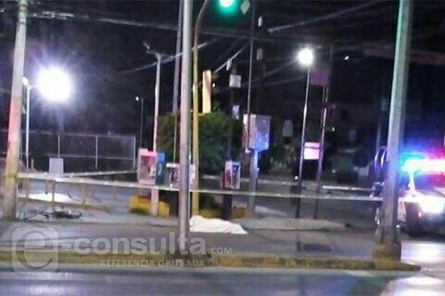 Fallece ciclista atropellado en el Circuito Juan Pablo II