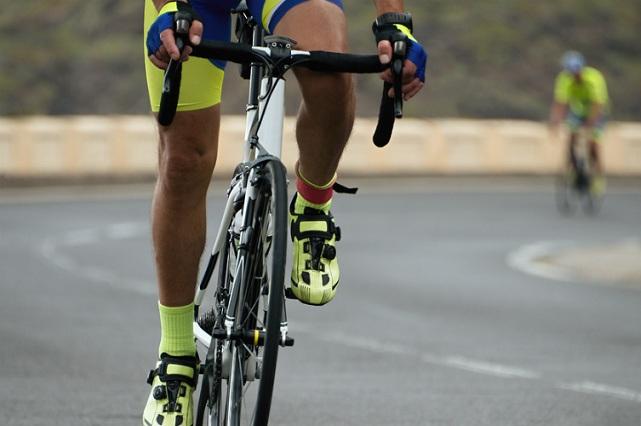 6 acciones de los ciclistas que pueden ocasionar accidentes y muertes