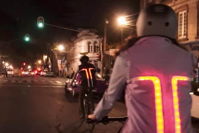 3 consejos básicos para la seguridad de los ciclistas