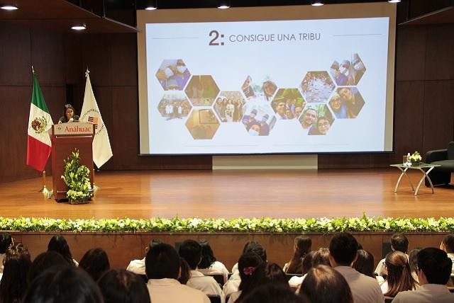 Ciclo de conferencias académicas por Día del Médico, en la Anáhuac