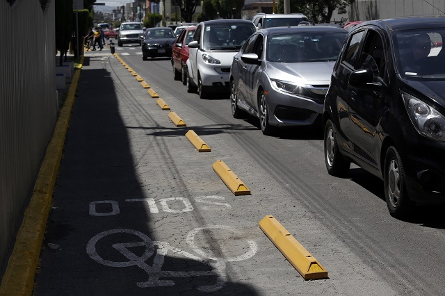 Puebla-Tlaxcala, la sexta peor región del país en movilidad: IMCO
