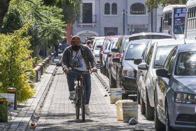 Aprueban que la movilidad sea derecho humano en Puebla