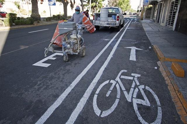 Ven viable que las nuevas ciclovías sean permanentes