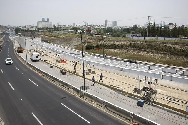 Ampliarán ciclopista del Periférico y llegará hasta Chapulco