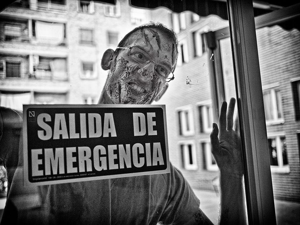 Lanzan convocatoria del 8vo Concurso Universitario de Cortometrajes de Horror