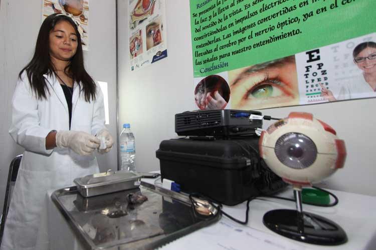 Ahoga a Ciencia y Tecnología baja inversión pública en Puebla