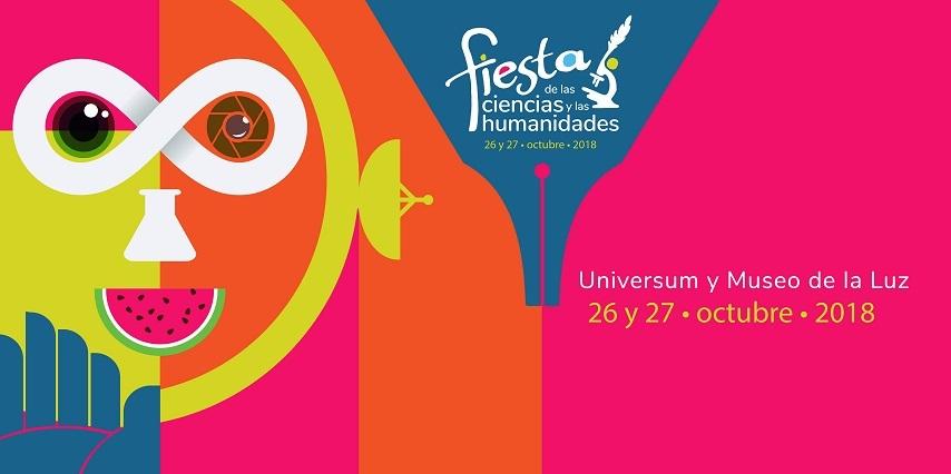 Inicia la fiesta de las ciencias y las humanidades en Universum