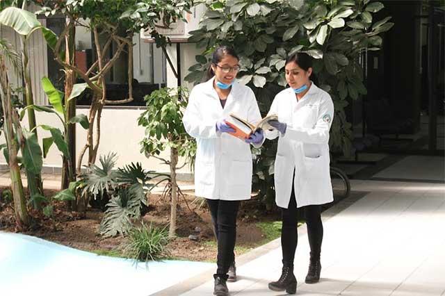 Apoya Puebla manifiesto por las mujeres en la ciencia