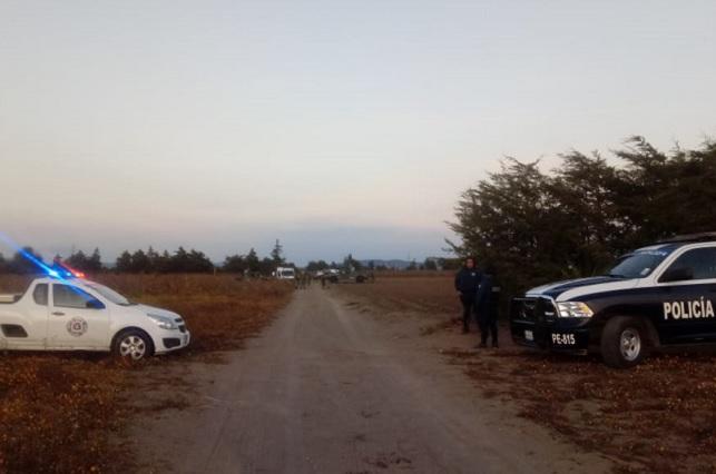 Cierre parcial en la Puebla-Orizaba por fuga de gas en Esperanza