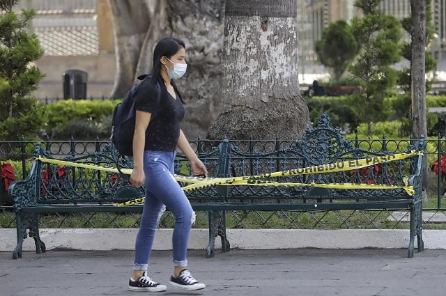 Pandemia disminuye en 35% la contaminación del aire en Puebla