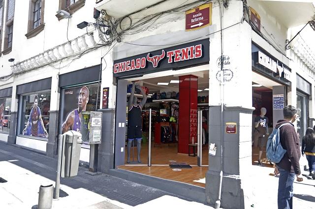 Cierra la emblemática tienda Parisina en Puebla