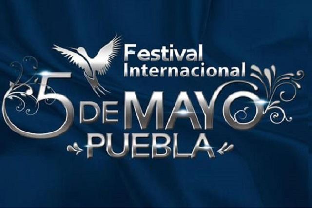 Festival Internacional 5 de Mayo costó 1.3 mdp diarios