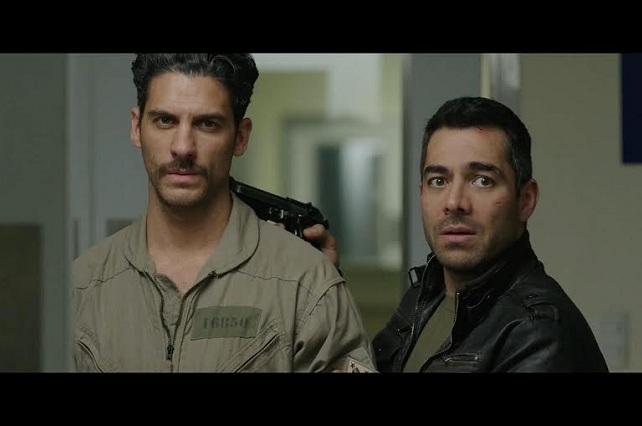 La película Compadres se estrena en México