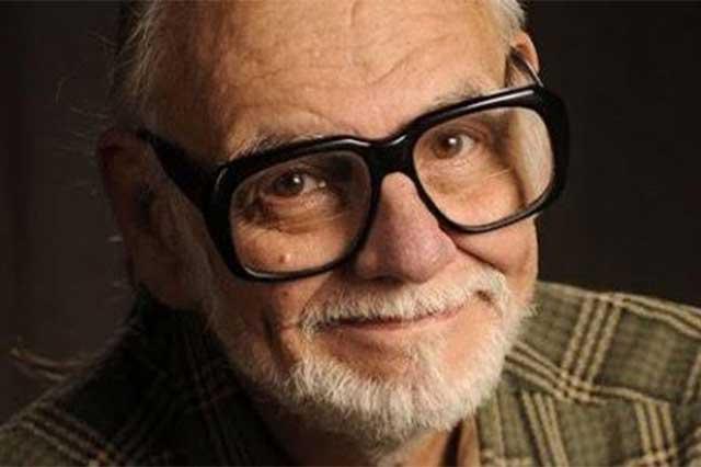 George A. Romero, el  Padre de los Zombis, cumple 76 años