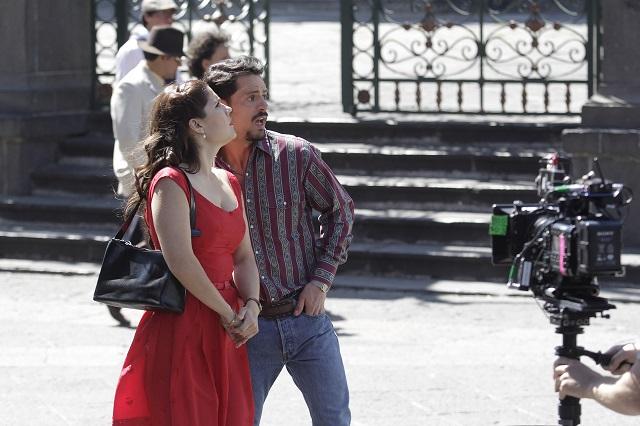 Van por fideicomiso para apoyar creación de cine en Puebla