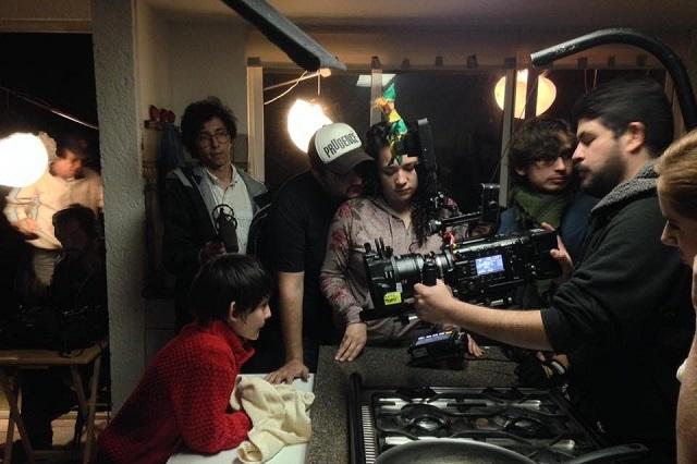 Presentan actividades cinematográficas en IMACP