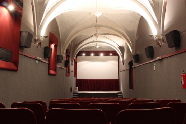 Invierten 633 mp para renovar la Cinemateca Luis Buñuel