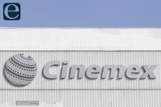 Reabre Cinemex dos multisalas y 63 empleos en Puebla