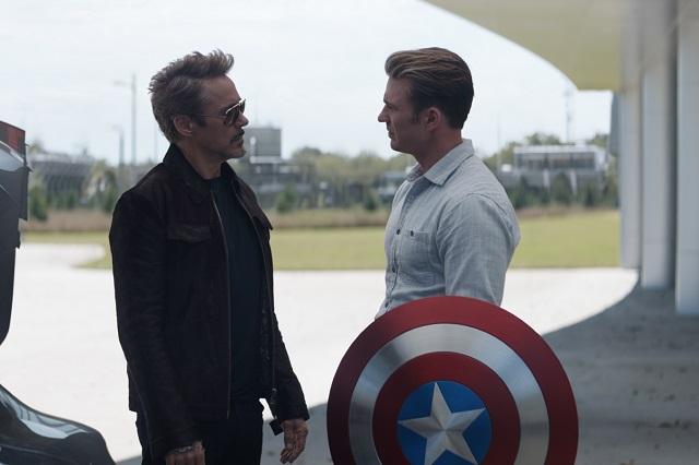 En Cinemex puedes ver Avengers: Endgame 3 X 45 pesos
