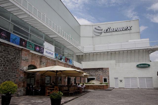 Cinemex confirma cierre de 4 complejos y Cinépolis guarda silencio