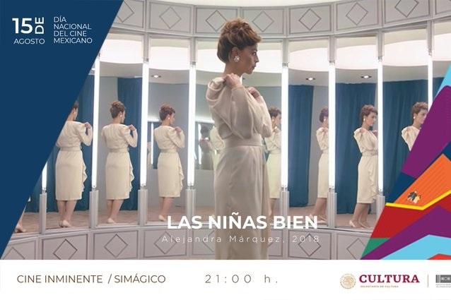 Películas mexicanas gratis en el Día Nacional del Cine Mexicano