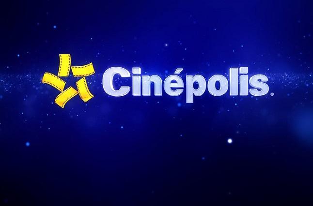 Nuevo logo de Cinépolis desata críticas y comparaciones en redes