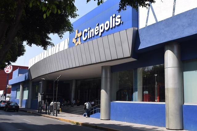 VIDEO: Así será ir al cine en Cinépolis en la nueva normalidad
