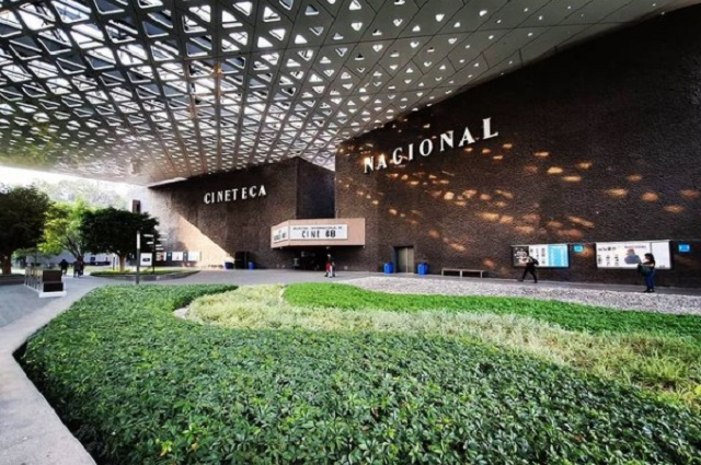 Luego de dos meses, la Cineteca Nacional reanudó sus proyecciones