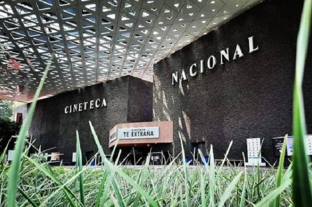 A 39 años del incendio de la Cineteca Nacional