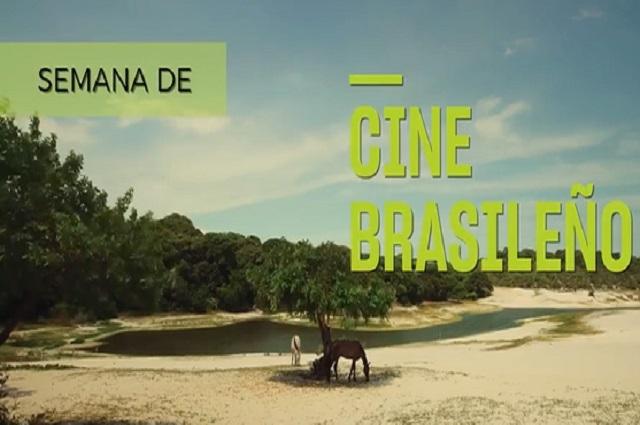 Cineteca Nacional lanza programación de cine brasileño