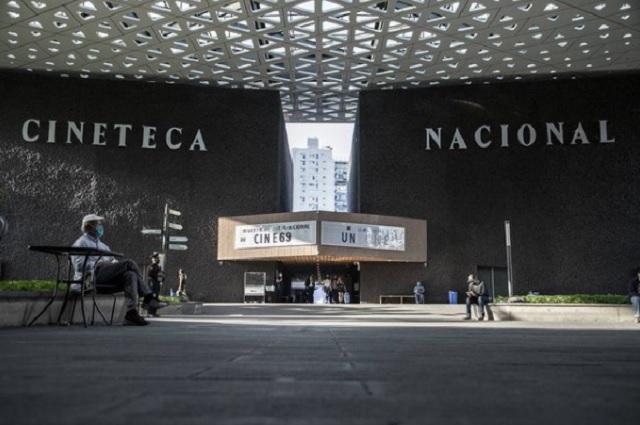 Cineteca Nacional lanza muestra de cine checo