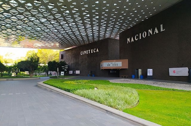 Así será la nueva sede de la Cineteca Nacional en Chapultepec