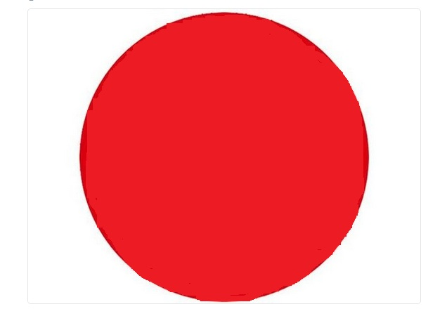 Retan a descubrir qué esconde el círculo rojo