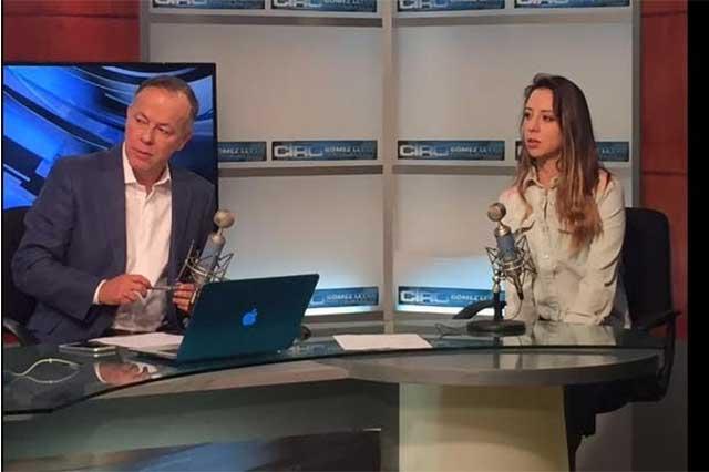 Ciro Gómez Leyva regresa a la televisión abierta en nuevo noticiario